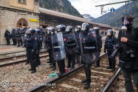 07.05.16 Brenner - Demo Over the fortress