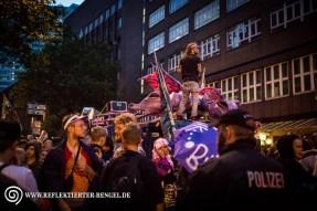 06.07.17 Hamburg - Lieber tanz ich als G20