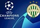 BL: A Dinamohoz vagyunk a legközelebb – Dibusz