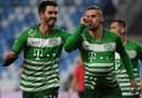 Nem szép, de eredményes focival nyert a Ferencváros