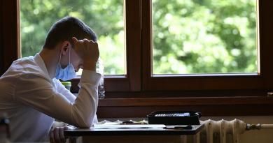 Sokakat érint: megtartanak néhány szóbeli érettségit