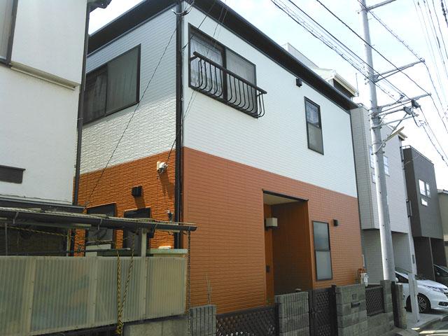 埼玉県富士見市 K・M様邸