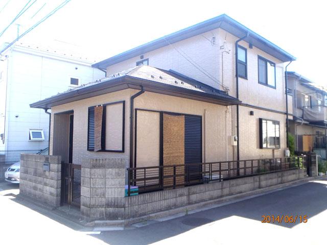 埼玉県ふじみ野市 S・N様邸