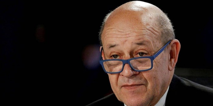 Candidature Condé: Paris appelle les guinéens à la « plus grande retenue »