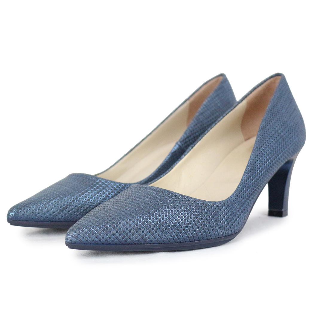 Pantofi Hispanitas Albaștri