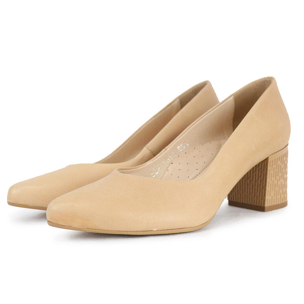 Pantofi Kordel Bej