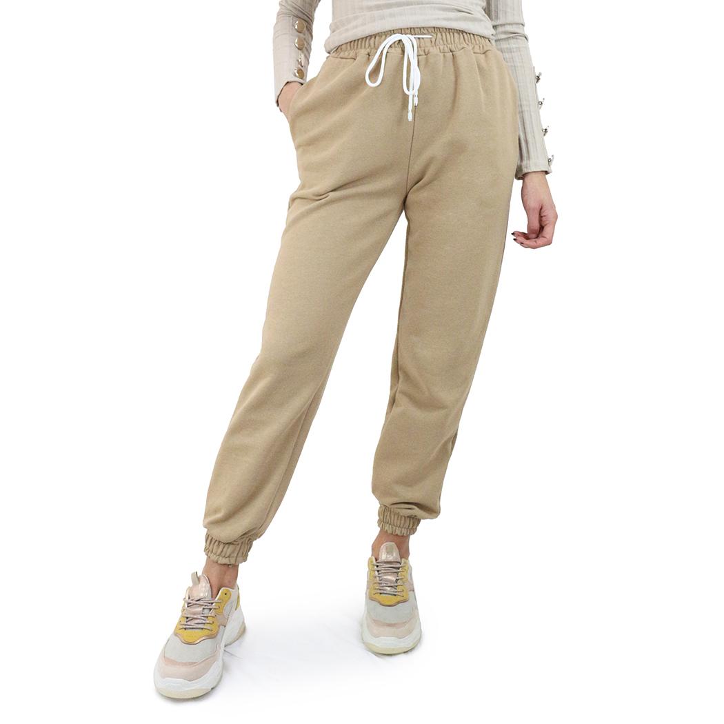 Pantaloni Franco Ferri Lila