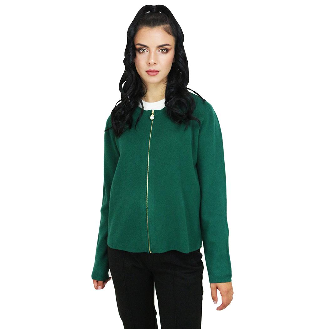 Jachetă Franco Ferri Verde