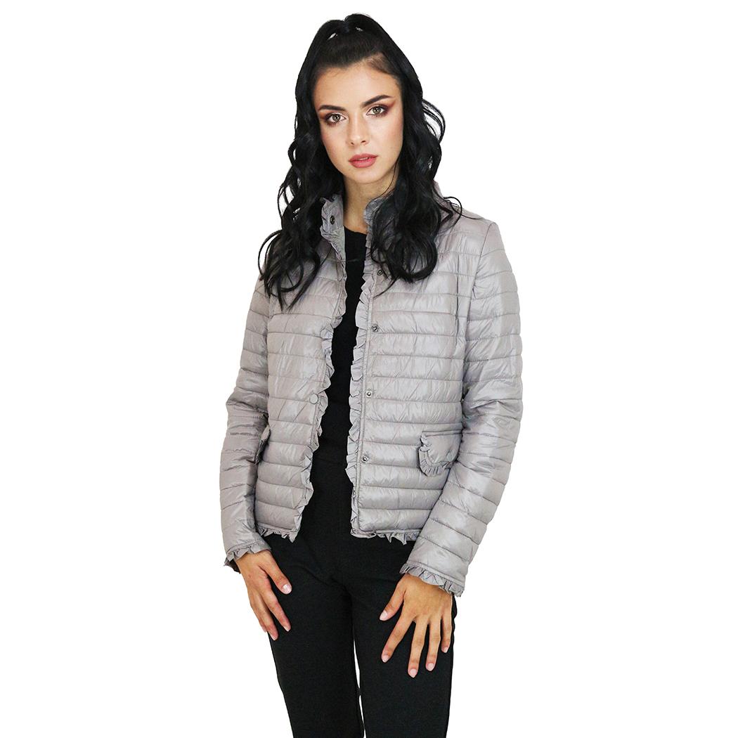 Jachetă Franco Ferri Bej