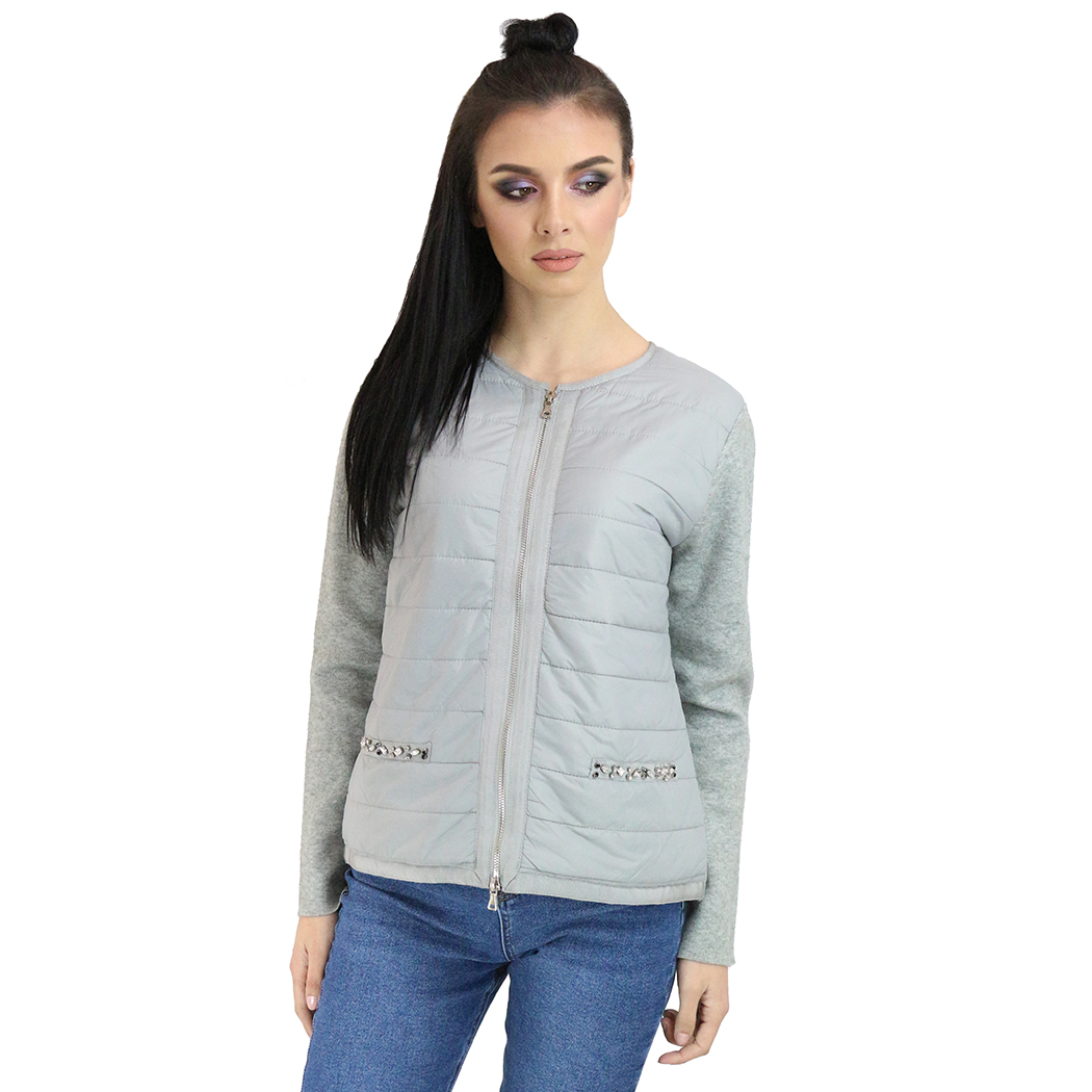 Jachetă Franco Ferri Oranj