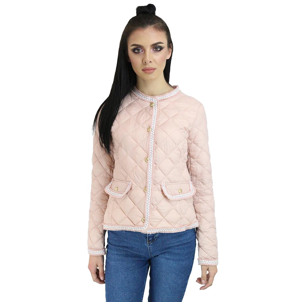 Jachetă Franco Ferri Roz