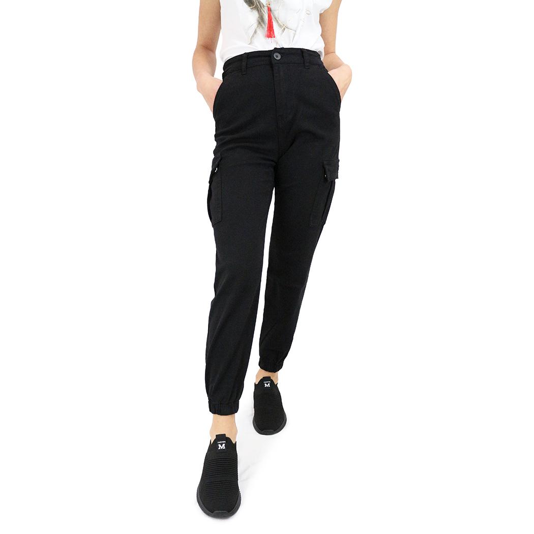 Pantaloni Franco Ferri Kaki