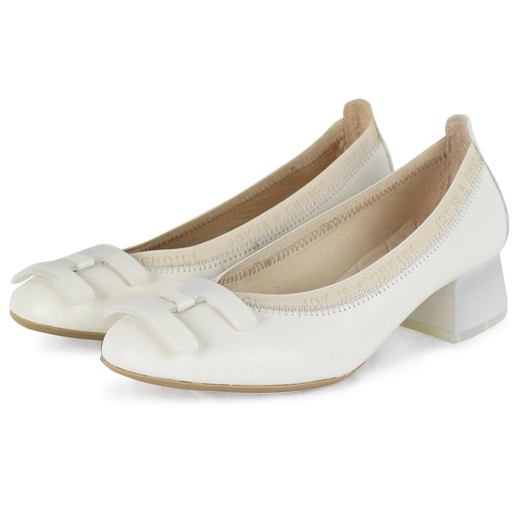 Pantofi Hispanitas Crem