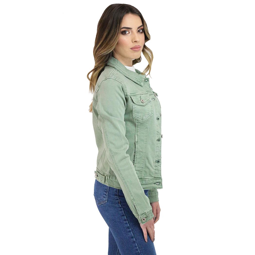 Jachetă Franco Ferri Bleu