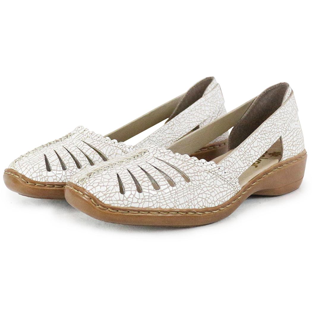 Pantofi Rieker Albi
