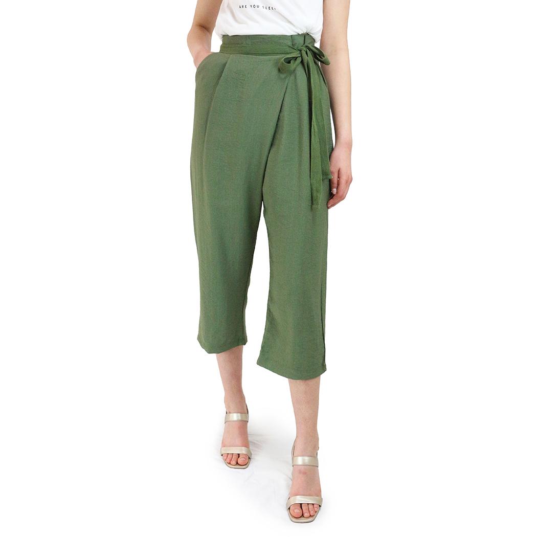 Pantaloni Franco Ferri Bej