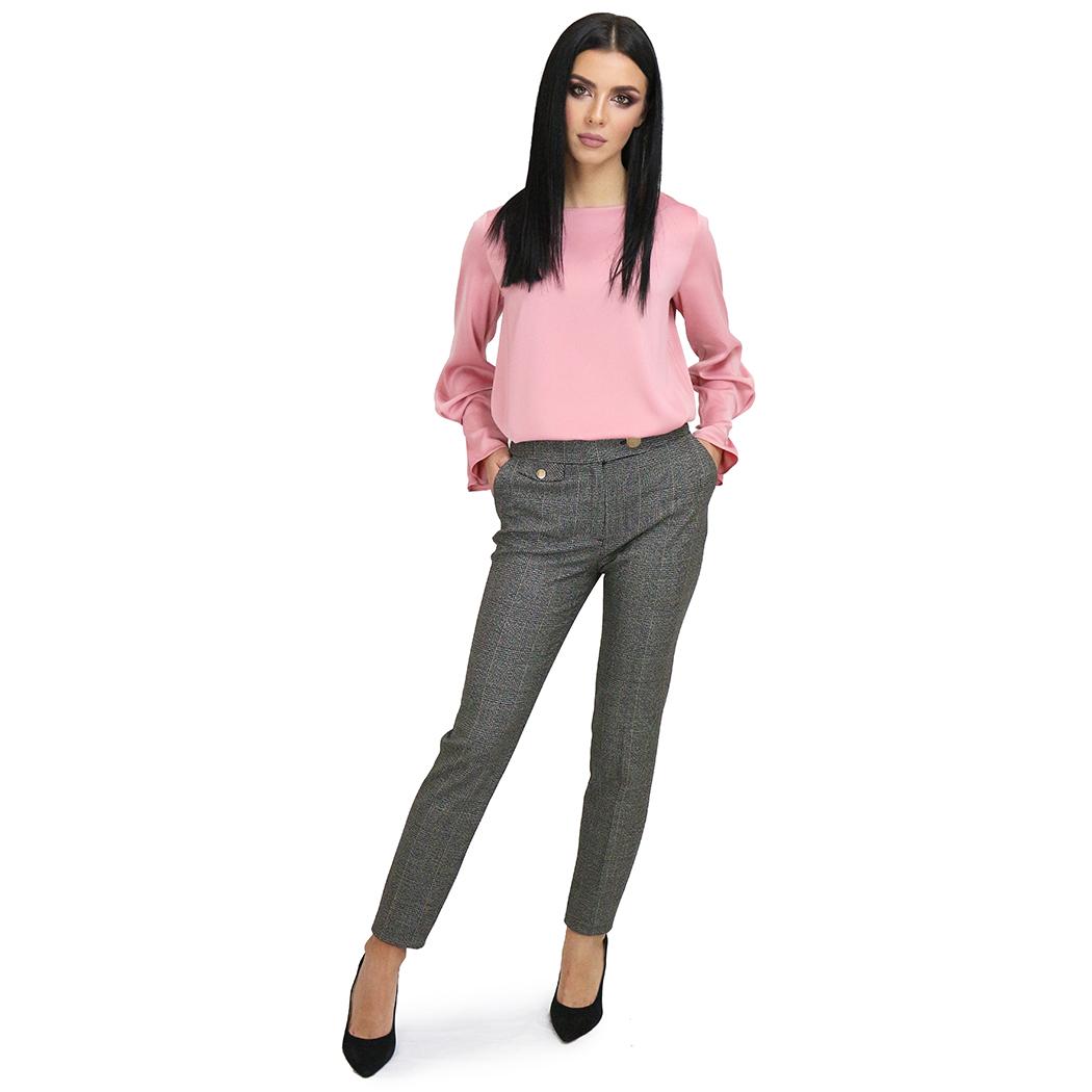 Pantaloni Caramel Carouri