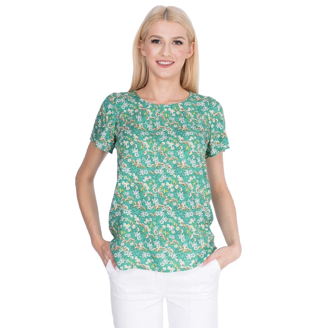 Bluză Caramel Print Floral