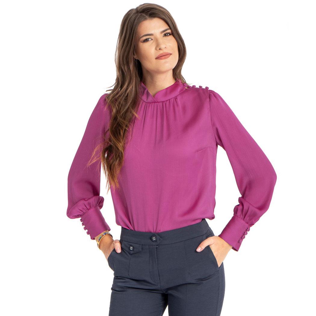 Bluză Hermosa Roz