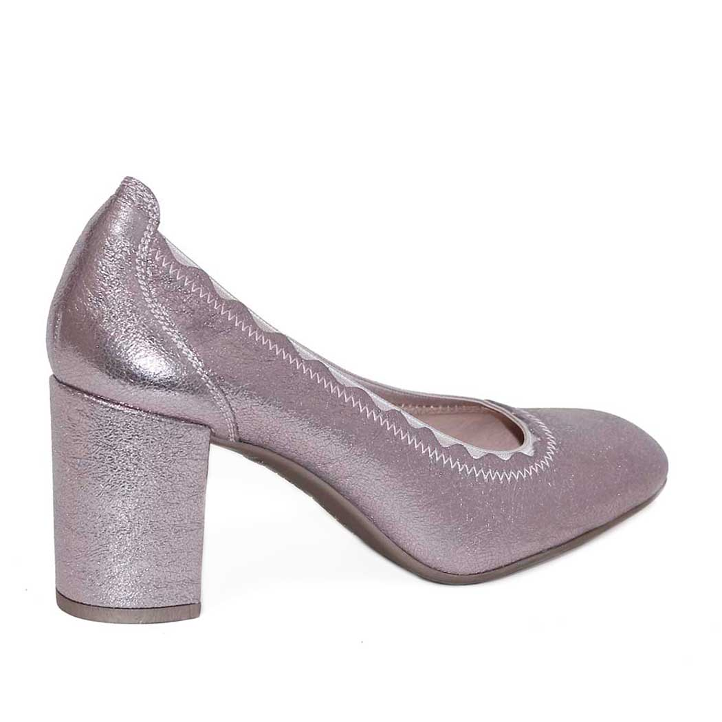 Pantofi Hispanitas Roz