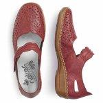 Pantofi Rieker Grena