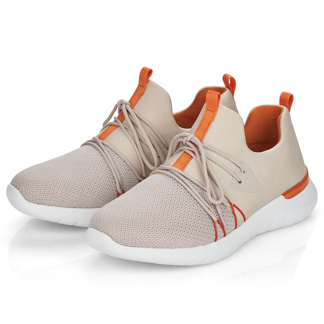 Pantofi Sport Remonte Bej