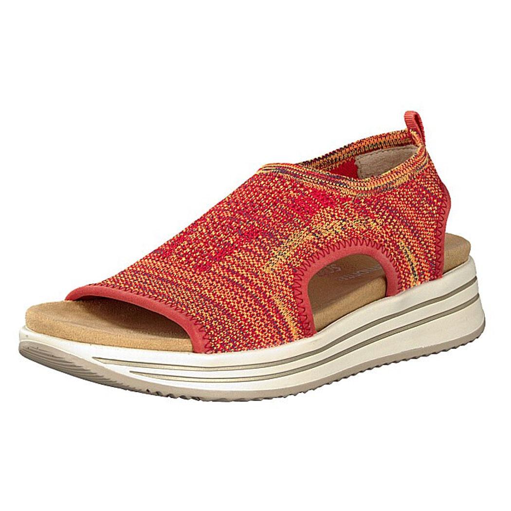 Sandale Remonte Multicolore
