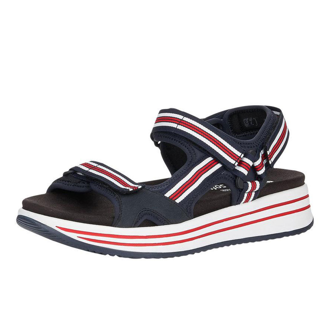 Sandale Remonte Bleumarin