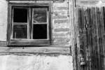 Fenster-Scheune