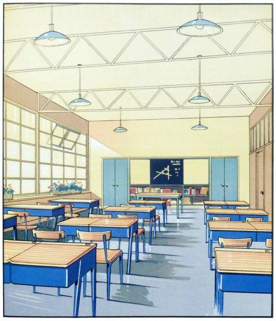 Необычные школы или «школы мечты»
