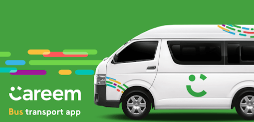 careem bus karachi