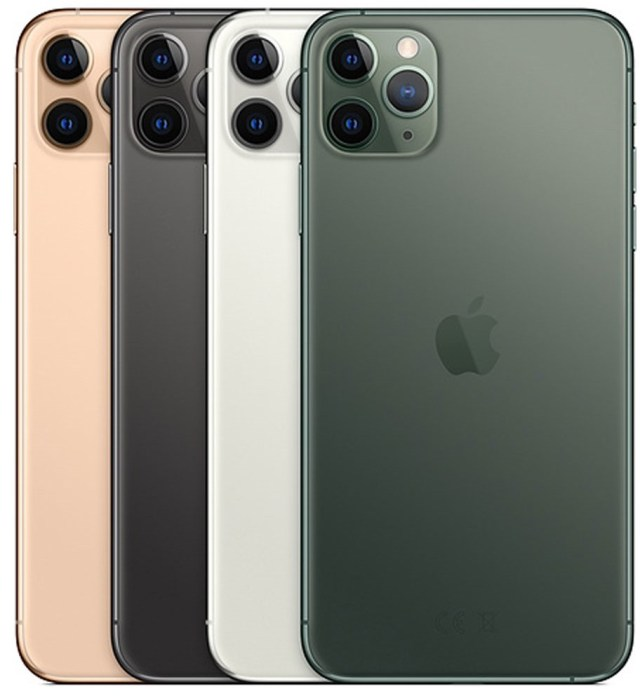 iPhone 11 Pro Max Full Specifications