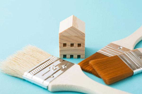 外壁塗装をDIYでする時に必要な道具って?