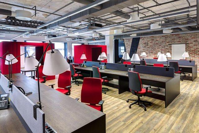 Reformas de oficinas en Bilbao y Bizkaia