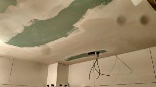 Pladur en techos