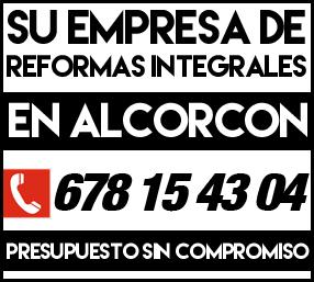 Reformas integrales en Alcorcon