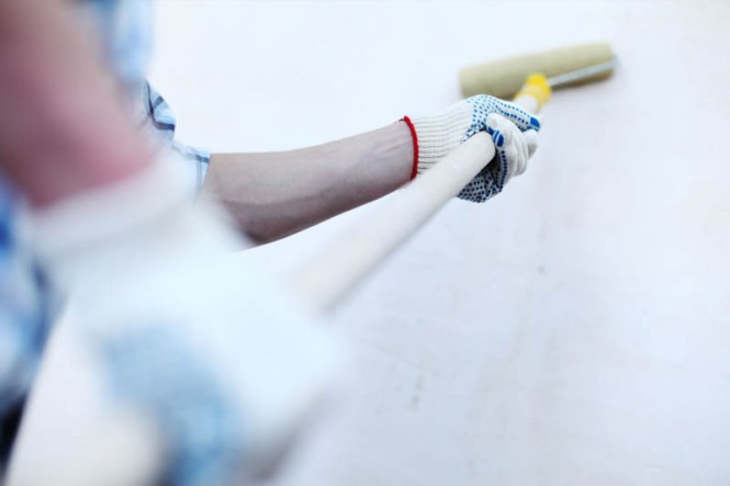 consejos pintura termica