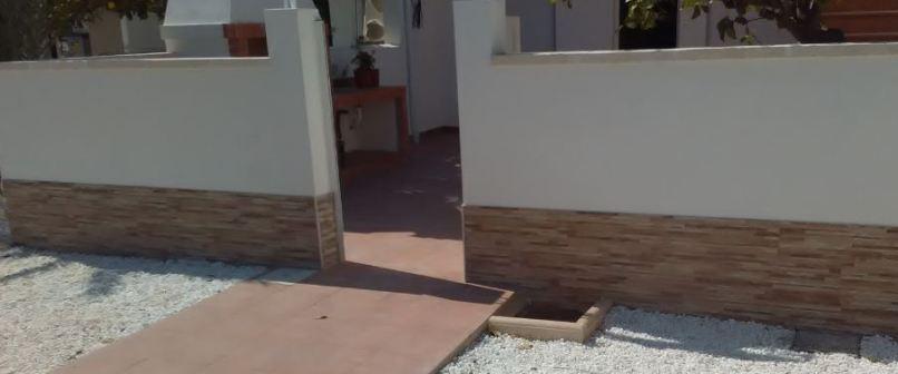 reforma de bungalow en Torrevieja