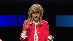 LifeWay Continues to Promote Beth Moore's Fairy Tales as Brick and Mortar Stores are Shuttered