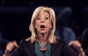 """Beth Moore Declares """"Spending Time With God and Spending Time With the Bible Are Not the Same Thing"""""""