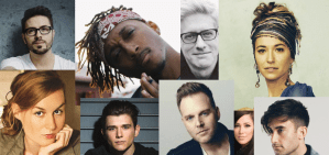 The Problem With Celebrity Christian Music Is That It Takes the Glory From God