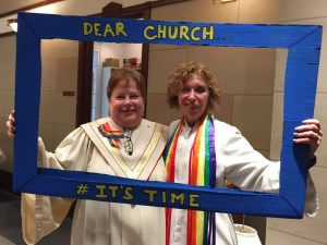 Nearly Half of United Methodist Delegates Support Same-Sex Marriage, LGBT Clergy