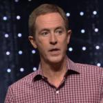 Andy Stanley's Associate Pastor Tells Mom Her Gay Daughter is 'Saved'