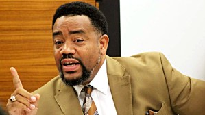 COGIC Bishop Who Falsely Accused White Man of Killing Black Girl Under Fire For Refusing to Delete Tweet