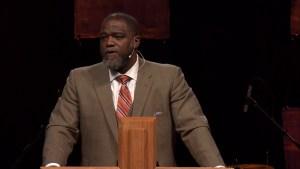 Voddie Baucham: 'Society has Feminized the Office of Pastor'