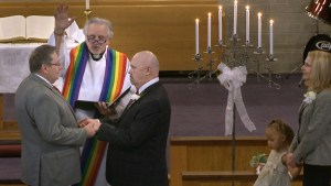 United Methodist Church bracing for fallout over vote on LGBT pastors, weddings