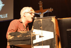 Matt Maher is Not Saved, Stop Singing His Music in Church