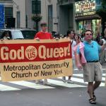 """Gay Christianity"" and the Church Growth Movement"