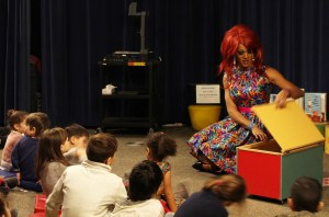 Drag Queen Charged With Child Sexual Assault Entertained Children at Houston Library