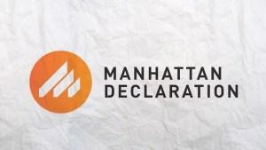 Breaking: Reports Al Mohler Rescinds Signature From Manhattan Declaration